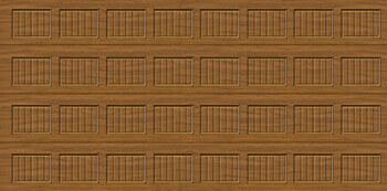 AmbientSeries Model #93 Door Preview
