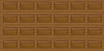 AmbientSeries Model #91 Door Preview