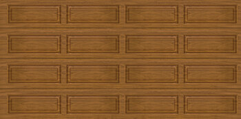 AmbientSeries Model #92 Door Preview