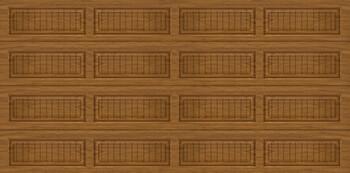 AmbientSeries Model #95 Door Preview