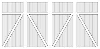 Sophisticate Series Door Preview Image